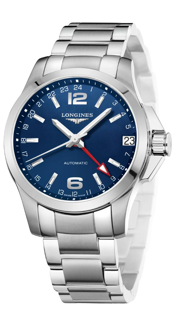 LONGINES - Conquest 24 Hours