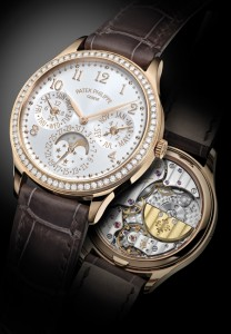 PATEK PHILIPPE - Ladies First Perpetual Calendar Ref 7140