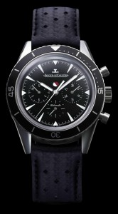 JAEGER LE COULTRE - Deep Sea Chronograph